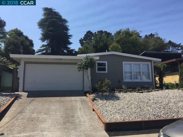 4390 Jana Vista Rd, El Sobrante, CA 94803 (#40834567) :: Armario Venema Homes Real Estate Team