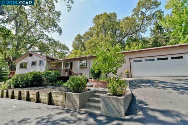 66 Vista Ln, Alamo, CA 94507 (#40834572) :: Armario Venema Homes Real Estate Team