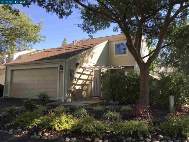 6517 Oak Manor Plaza, Martinez, CA 94553 (#40834576) :: RE/MAX Blue Line