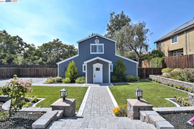 20 Sherburne Hills Rd, Danville, CA 94526 (#40834604) :: Armario Venema Homes Real Estate Team