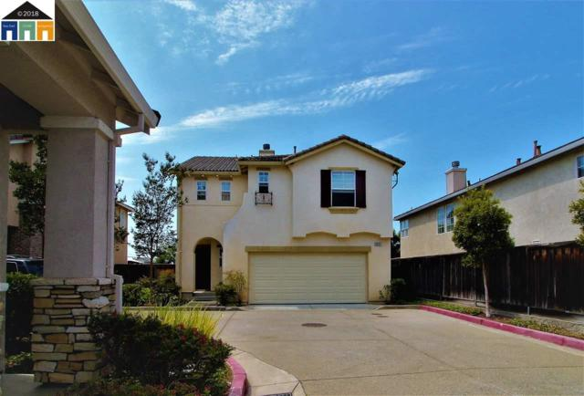 3461 Monogram Rd, San Leandro, CA 94577 (#40834612) :: Armario Venema Homes Real Estate Team