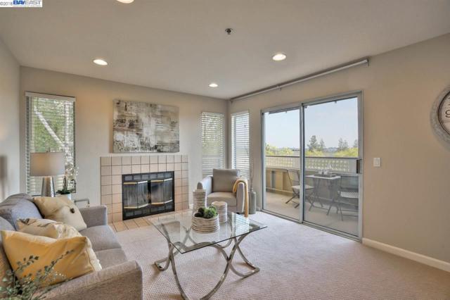 681 Royston Ln #329, Hayward, CA 94544 (#40834632) :: Armario Venema Homes Real Estate Team
