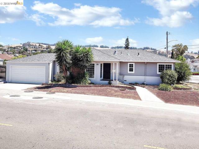 14884 Bancroft Ave, San Leandro, CA 94578 (#40834657) :: Armario Venema Homes Real Estate Team