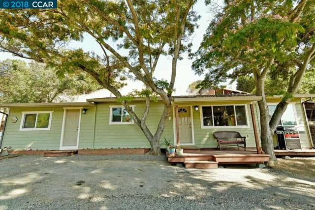 5440 Alhambra Valley Rd, Martinez, CA 94553 (#40834668) :: RE/MAX Blue Line