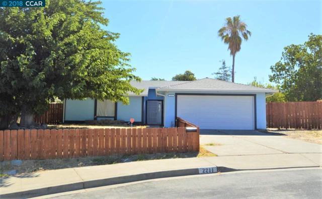 2211 Hobart Ct, Antioch, CA 94509 (#40834684) :: Armario Venema Homes Real Estate Team