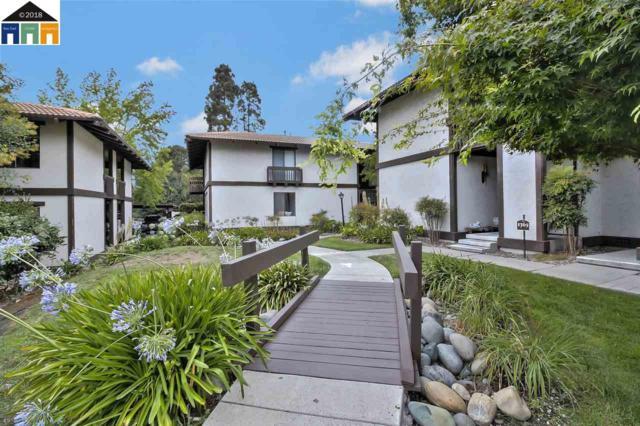 1369 Camino Peral B, Moraga, CA 94556 (#40834699) :: Armario Venema Homes Real Estate Team