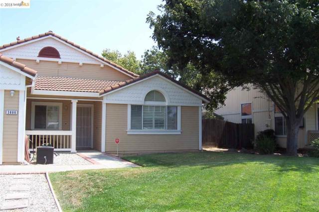 3886 Heritage Way, Oakley, CA 94561 (#40834723) :: RE/MAX Blue Line