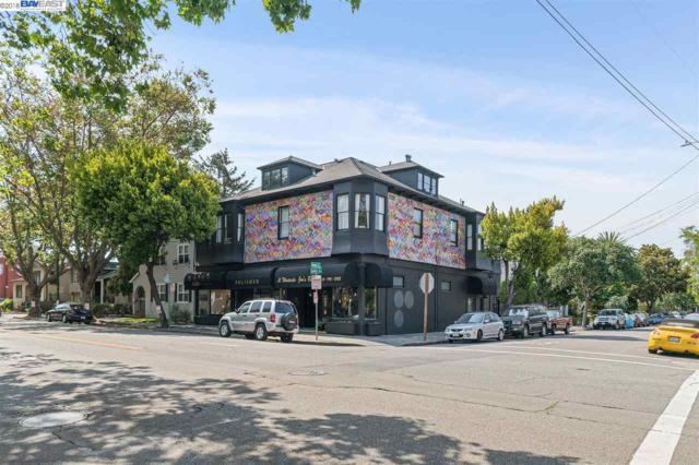1000 Central Ave, Alameda, CA 94501 (#40834725) :: Armario Venema Homes Real Estate Team