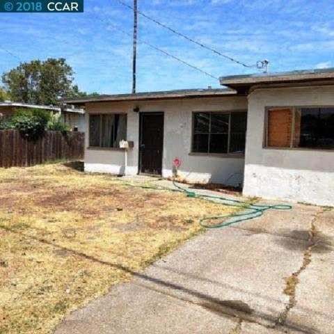 264 Mar Vista, Bay Point, CA 94565 (#40834728) :: Armario Venema Homes Real Estate Team