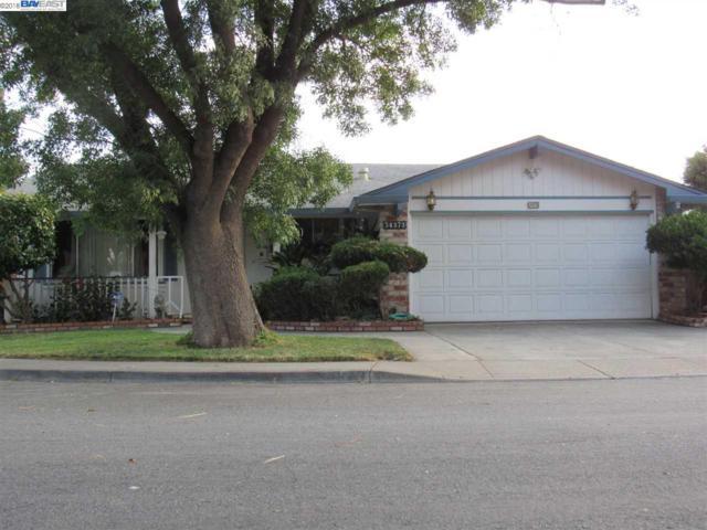 34373 Auckland Ct, Fremont, CA 94555 (#40834739) :: Armario Venema Homes Real Estate Team
