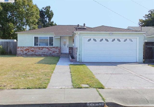 15883 Via Hornitos, San Lorenzo, CA 94580 (#40834741) :: The Lucas Group