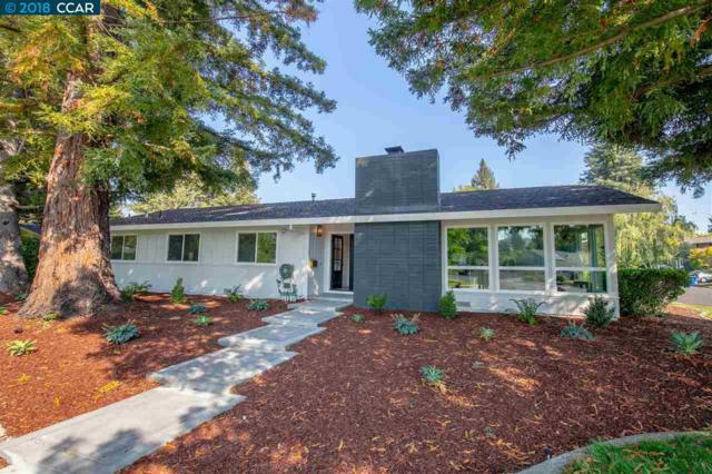 129 Oxford Dr, Moraga, CA 94556 (#40834743) :: Armario Venema Homes Real Estate Team