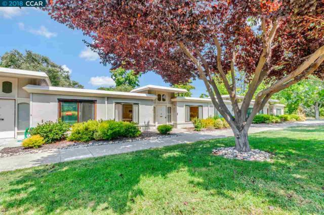 1364 Rockledge Ln #2, Walnut Creek, CA 94595 (#40834757) :: Armario Venema Homes Real Estate Team