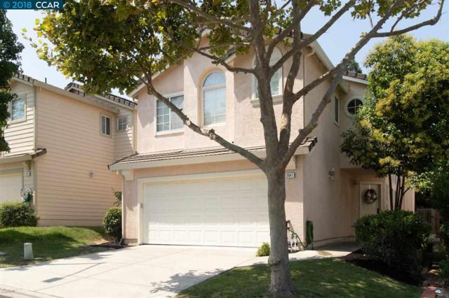 2841 Parkway Dr, Martinez, CA 94553 (#40834760) :: Armario Venema Homes Real Estate Team