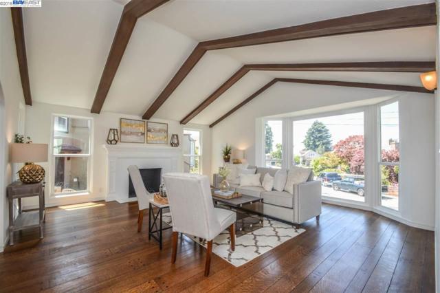 1428 Lincoln, Berkeley, CA 94702 (#40834771) :: Armario Venema Homes Real Estate Team