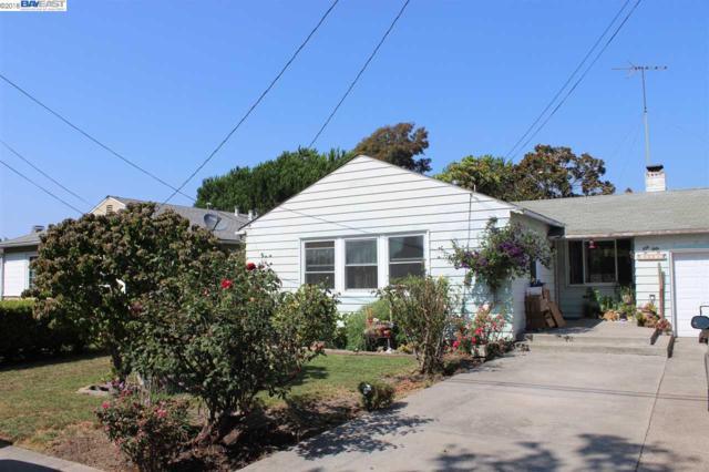 16072 Via Descanso, San Lorenzo, CA 94580 (#40834778) :: Armario Venema Homes Real Estate Team