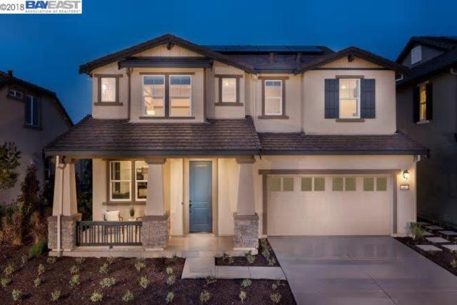 604 Gardenia Ct, Brentwood, CA 94513 (#40834786) :: RE/MAX Blue Line
