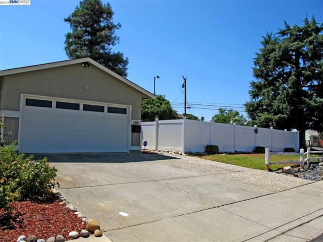 3500 Gemini Ct, Concord, CA 94519 (#40834791) :: Armario Venema Homes Real Estate Team