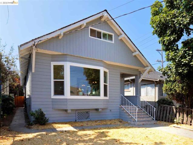 1825 Everett St, Alameda, CA 94501 (#40834795) :: Armario Venema Homes Real Estate Team
