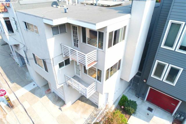 923 Vermont St, San Francisco, CA 94107 (#40834815) :: Estates by Wendy Team