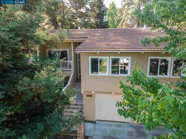 1385 Corte Madera, Walnut Creek, CA 94598 (#40834821) :: RE/MAX Blue Line