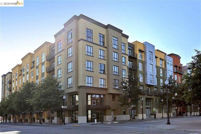 585 9Th St #331, Oakland, CA 94607 (#40834840) :: Armario Venema Homes Real Estate Team