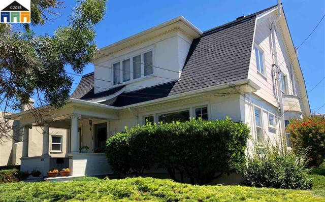 3602 Fruitvale Ave, Oakland, CA 94602 (#40834841) :: Estates by Wendy Team