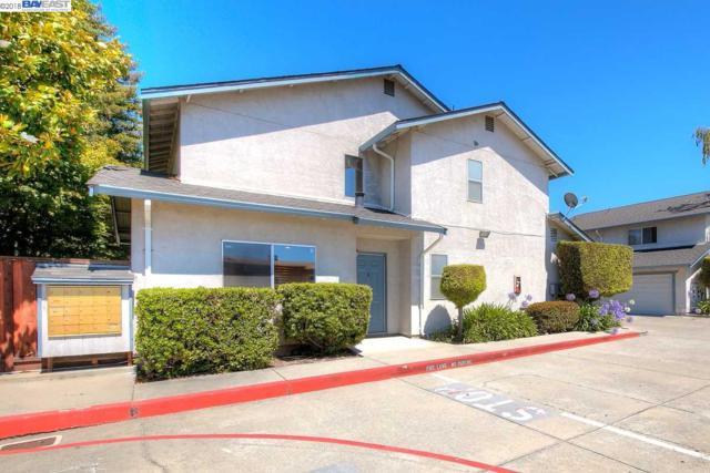 595 Blossom Way #1, Hayward, CA 94541 (#40834851) :: Armario Venema Homes Real Estate Team