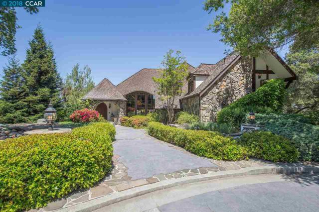 494 Montcrest Pl, Danville, CA 94526 (#40834854) :: The Lucas Group