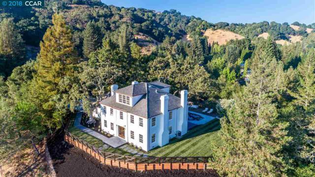 49 Singingwood Ln, Orinda, CA 94563 (#40834857) :: Armario Venema Homes Real Estate Team