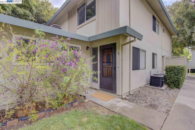 8185 Arroyo Dr #3, Pleasanton, CA 94588 (#40834861) :: Armario Venema Homes Real Estate Team