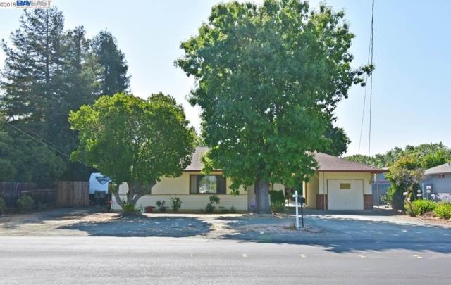 1530 West St, Concord, CA 94521 (#40834870) :: Armario Venema Homes Real Estate Team