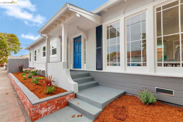 6701 Avenal Ave, Oakland, CA 94605 (#40834874) :: Armario Venema Homes Real Estate Team