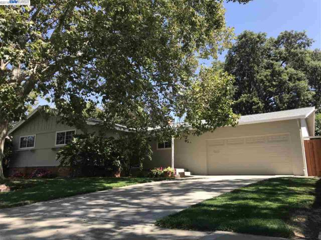 3994 Newcastle Rd, Concord, CA 94519 (#40834881) :: RE/MAX Blue Line