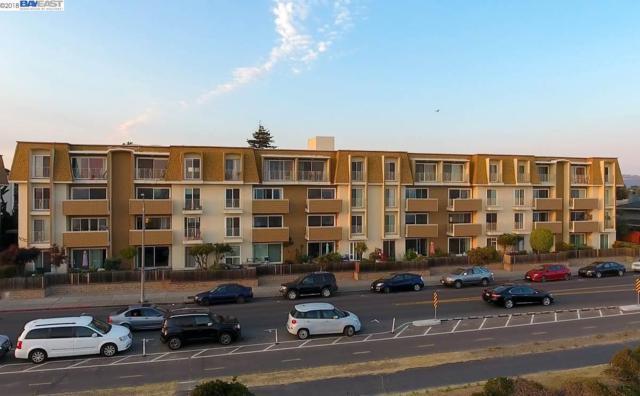 1001 Shoreline Dr #206, Alameda, CA 94501 (#40834884) :: Estates by Wendy Team