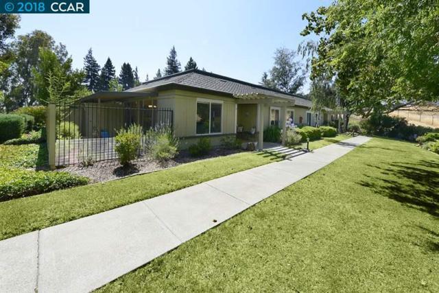 1324 Skycrest Dr #3, Walnut Creek, CA 94595 (#40834887) :: RE/MAX Blue Line