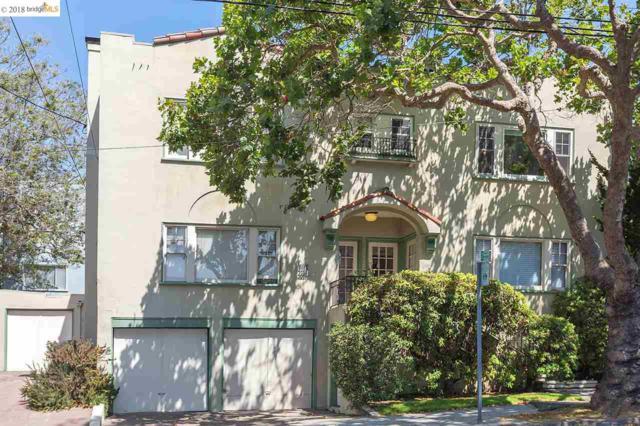 2285 Cedar Street, Berkeley, CA 94709 (#40834888) :: Armario Venema Homes Real Estate Team