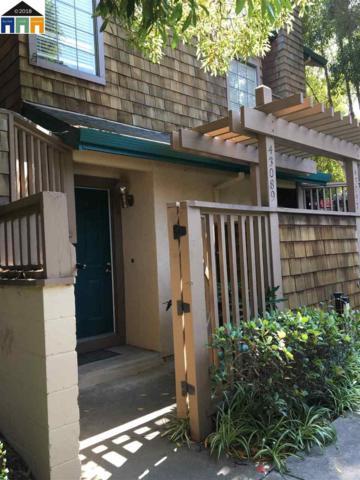 43089 Mayfair Park Ter, Fremont, CA 94538 (#40834902) :: Armario Venema Homes Real Estate Team