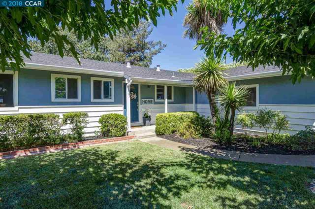 505 Boyd Rd, Pleasant Hill, CA 94523 (#40834908) :: RE/MAX Blue Line
