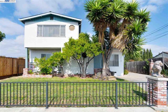 29300 Ruus Rd, Hayward, CA 94544 (#40834910) :: Armario Venema Homes Real Estate Team
