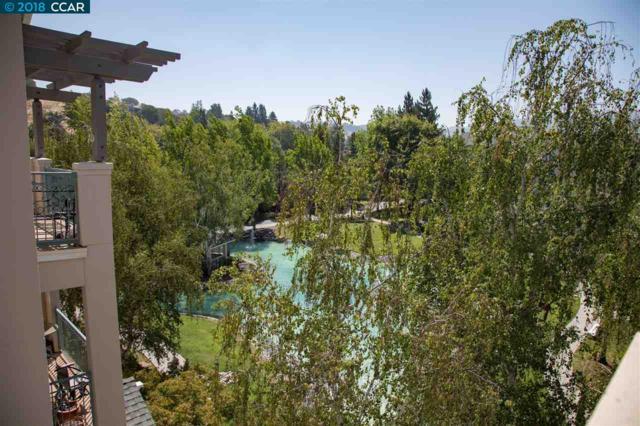 1840 Tice Creek Dr #2424, Walnut Creek, CA 94595 (#40834913) :: RE/MAX Blue Line