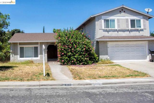 4262 Goldenhill Dr, Pittsburg, CA 94565 (#40834919) :: RE/MAX Blue Line