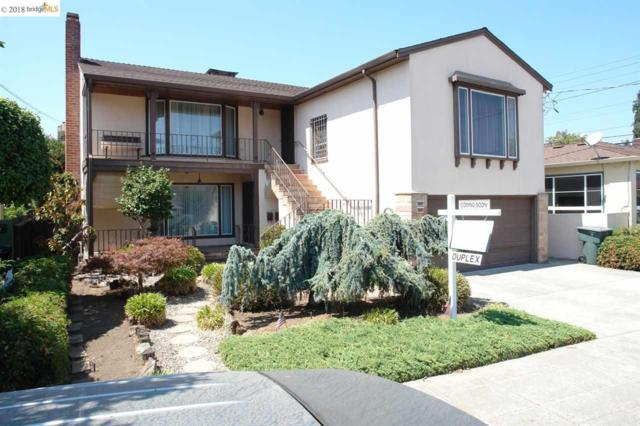 629 Lee Ave, San Leandro, CA 94577 (#40834929) :: The Rick Geha Team