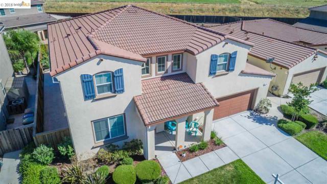 1783 Park Place Dr, Oakley, CA 94561 (#40834943) :: RE/MAX Blue Line