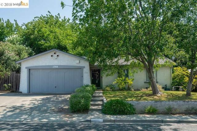 1366 Jensen Dr, Pittsburg, CA 94565 (#40834948) :: RE/MAX Blue Line