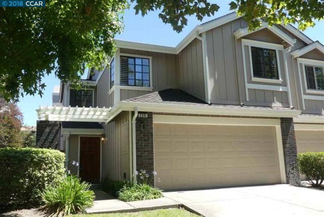 250 Shady Tree Ct, Danville, CA 94526 (#40834961) :: The Lucas Group