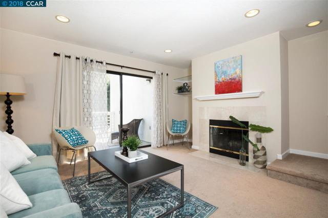 2586 Oak Rd #233, Walnut Creek, CA 94597 (#40834962) :: Armario Venema Homes Real Estate Team