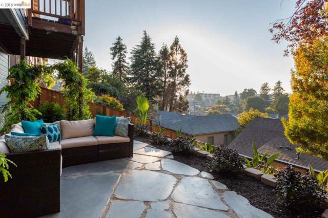 687 Fairmount Ave, Oakland, CA 94611 (#40834971) :: Armario Venema Homes Real Estate Team