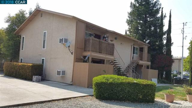 103 Virginia Hills Dr, Martinez, CA 94553 (#40834986) :: RE/MAX Blue Line