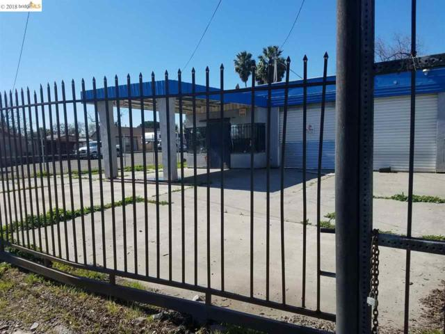 623 S. Fresno St, Stockton, CA 95202 (#40835028) :: The Lucas Group